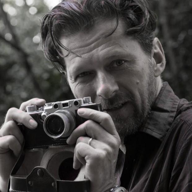 Reinhard Fasching, Fotograf