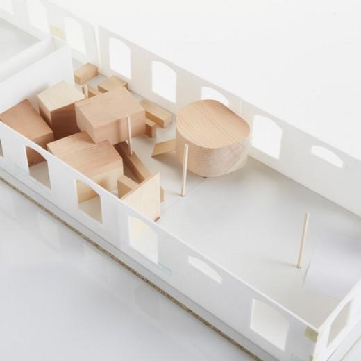 Modellentwurf SFH Images Fotostudio Bregenz