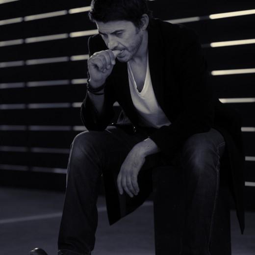 Mike Galeli, Schauspieler, Tänzer und Unternehmer