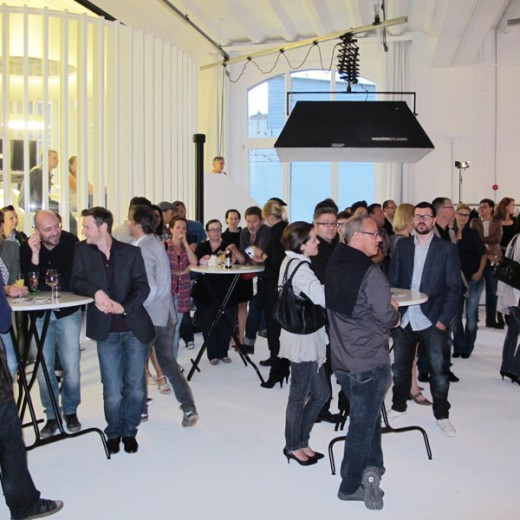 SFH Opening Party