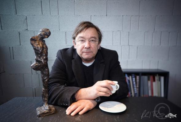 Udo Rabensteiner, fotografiert von Reinhard Fasching