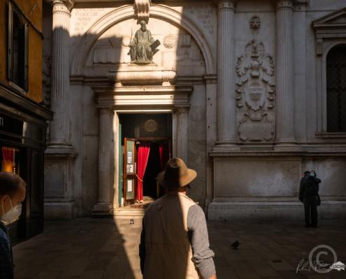 Street Photography, Venezia, Italy, Reinhard Fasching, Photographer