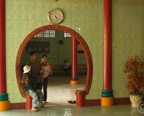 Ho Chi Min City, Vietnam 2011